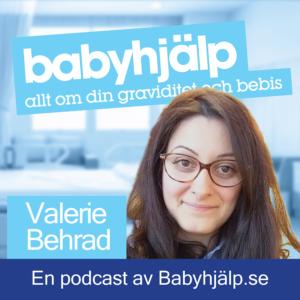 podcast om graviditet
