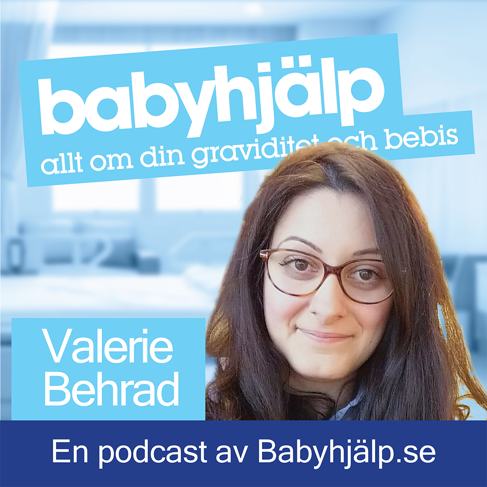 podcast om graviditet